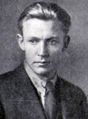 Gösta Larsson
